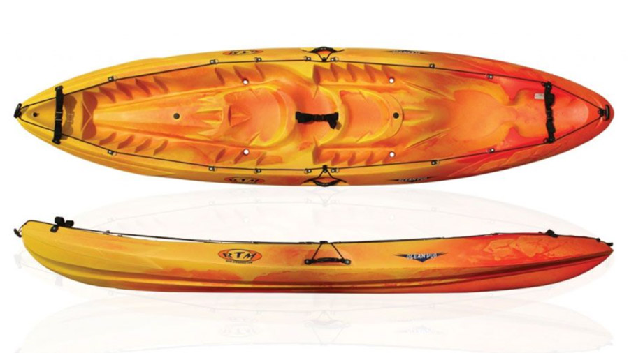 Kayak-doble